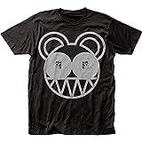 Photo de Radiohead - Tee Shirt Bio Homme Ajusté en Jersey par Radiohead
