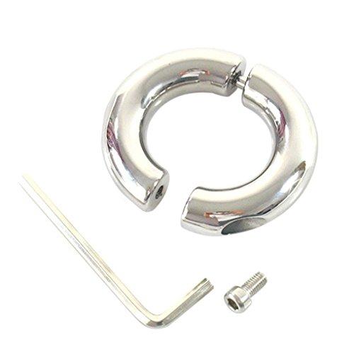 babysbreath-manner-penis-ring-edelstahl-enhancer-gewicht-lagergerat-verzogert-ejakulation-33mm