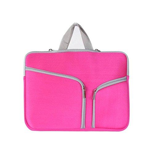 baf1171684 BF-notebook bag BigForest 11-11.6 Pouces Sacoche Sac d'ordinateur Portable  en