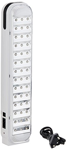 Generic DP 42 LEDs Rechargeable Emergency Light (White)