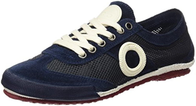 Aro Joaneta, Zapatillas para Unisex Adulto, Azul (Blue), 36 EU