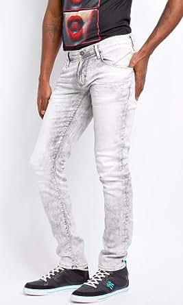 Jeans Don Giovanni Ash Grey Washes Antony Morato 46 Homme