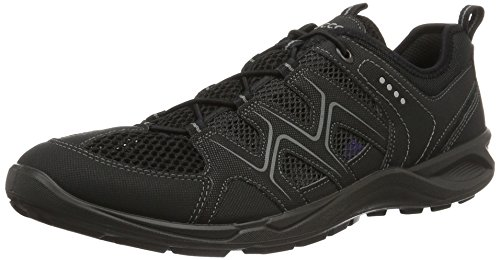 ECCO Terracruise, Scarpe Sportive Outdoor Donna Schwarz (51707BLACK/BLACK)