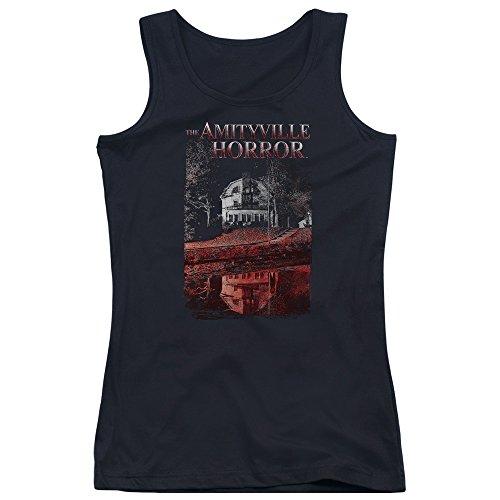 Amityville Horror -  Canotta  - Donna Black