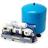 Pure H2O - Sistema di purificazione dell'acqua a osmosi inversa (RO)
