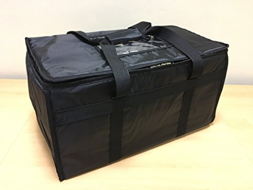Extra Large Cool Bag for Picnics Camping Cooler Box Insulated Freezer Home-Made Food Deliveries Bags C8