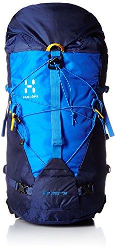 Roc Spirit Kletterrucksack Vibrant Blue/Hurricane Blue