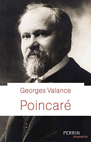 Poincaré par Georges VALANCE