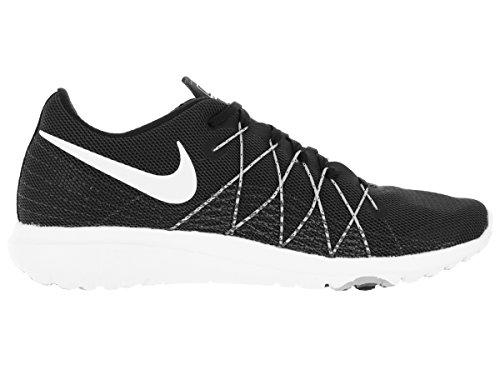 Nike  819135-001,  Damen Trail Runnins Sneakers Schwarz