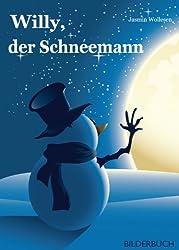Willy, der Schneemann