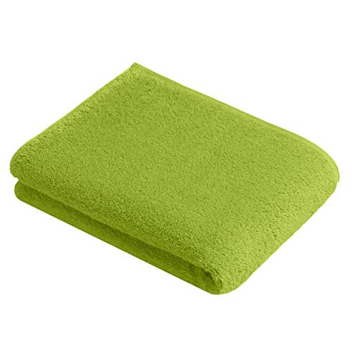 Vossen 1160650530 New Generation Duschtuch, Größe: 67 x 140 cm, Meadow grün