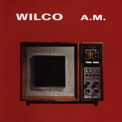 Wilco: A.M. (Audio CD)