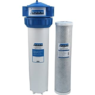 Aquios FS-234 Whole House Jumbo Water Filter/Softener by Aquios