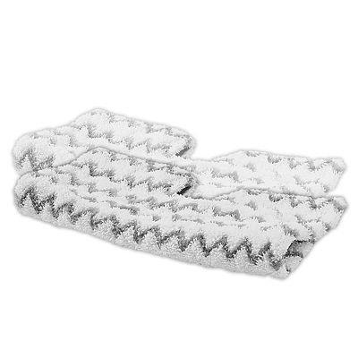 ds für Dampf-Mopp-Standard Schrubber-Taschen aus Stoff, 2er Pack ()