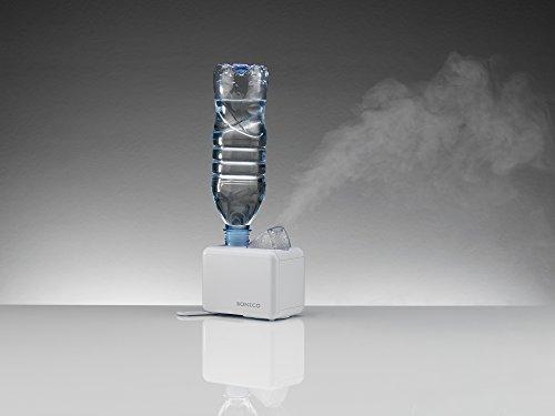 410zXUy2EYL - Boneco U7146 Travel Humidifier, 0.5 Litre, 15 W, White, Aluminium