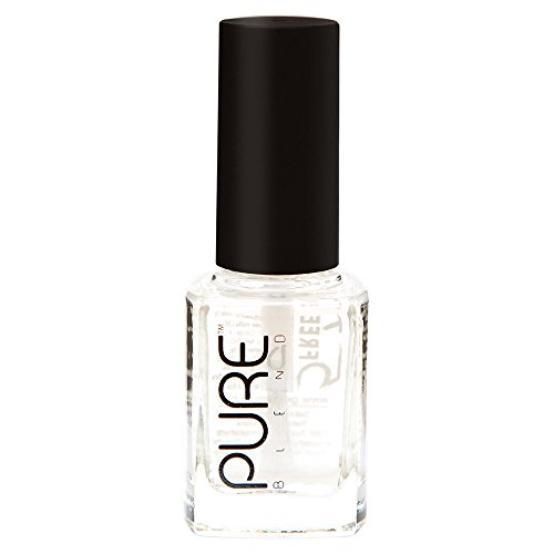 Pure Blend Nail Polish Base And Top Coat - 9 Ml