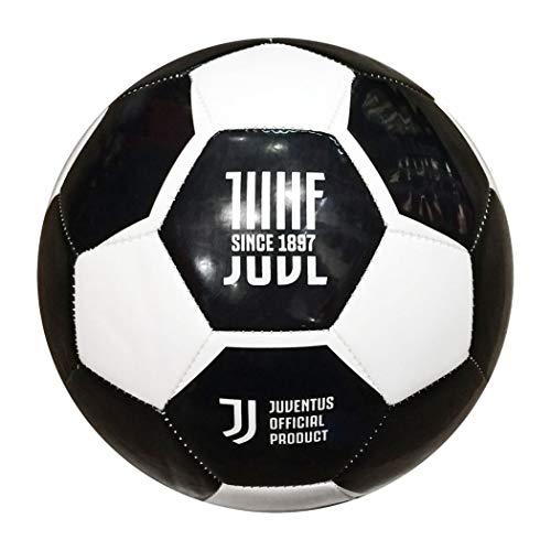 Balón fútbol Juventus de cuero tamaño 5