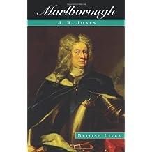 Marlborough (British Lives) by J. R. Jones (1993-03-26)