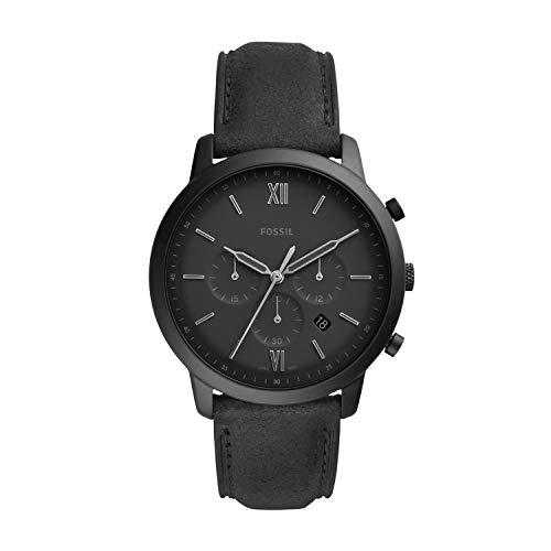 graph Quarz Uhr mit Leder Armband FS5503 ()
