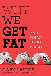 (WHY WE GET FAT: AND WHAT TO DO ABOUT IT ) By Taubes, Gary (Author) Hardcover Published on (12, 2010)