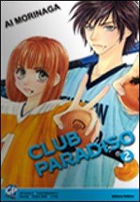 Club Paradiso vol. 2 por Ai Morinaga