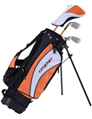 Legend Set Demi Série Junior Club de golf pour droitier Enfant