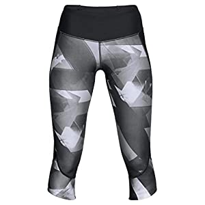 Under Armour Damen Armour Fly Fast Prntd Capri