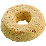 Allco - 56834 / Monties - Friandises pour cheval - Anneaux au germes de maïs - 10 kg