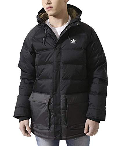 adidas down Jacket Black