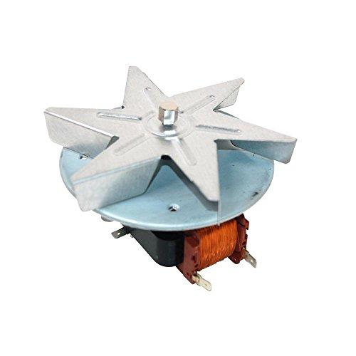 Indesit Universal ventilador horno Motor. Número