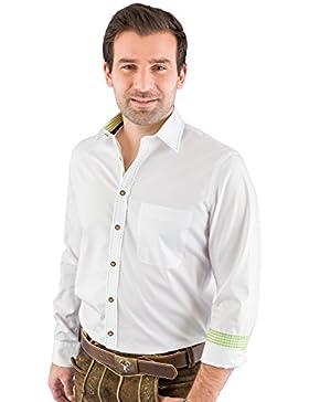 arido Trachtenhemd Herren langarm 2827 2622 40