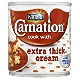Nestle Carnation Cook With Extra Thick Cream 283G
