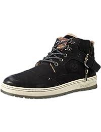 Bugatti Herren 321334523500 Hohe Sneaker
