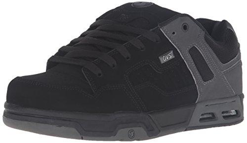 Dvs Enduro Heir, Chaussures De Sport En Plein Air Pour Hommes Noir
