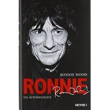 Ronnie: Die Autobiografie