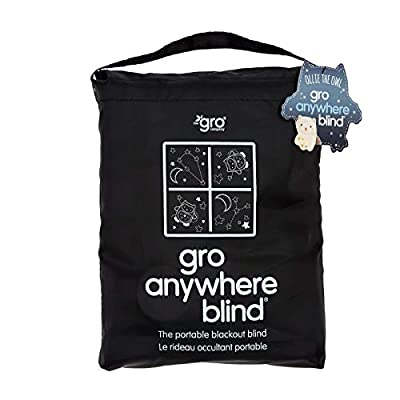 Blackout Blind by The Gro Company