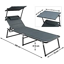 suchergebnis auf f r gartenliege extra hoch. Black Bedroom Furniture Sets. Home Design Ideas