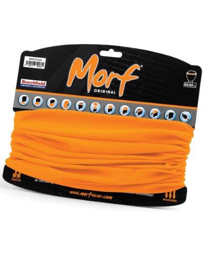 Beechfield Morf in Orange one size,Orange