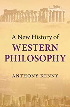 A New History of Western Philosophy von [Kenny, Anthony]