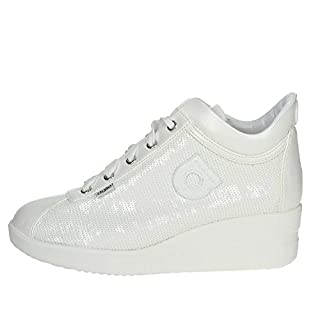 Agile By Rucoline 226(28-A) Low Sneakers Women White 37