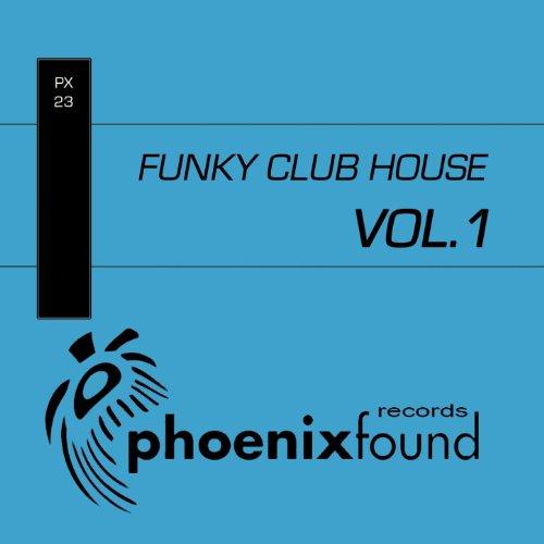 Funny Club (Funny Club House, Vol. 1)