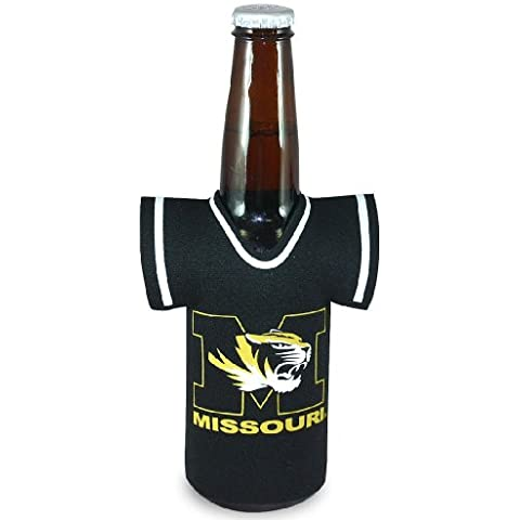 Missouri Tigers Bottle Jersey Holder