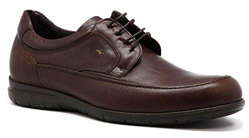 Fluchos 8498–Scarpa da uomo marrone Size: 44