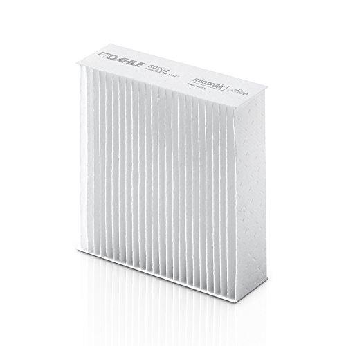 satz-Nanopartikelfilter (für den Dahle Luftreiniger, filtert lungengängige ultrafeinste Partikel und übertrifft deutlich die Standards PM10 und PM2,5) ()