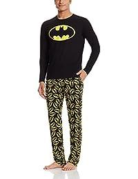 Batman Men's Cotton Pyjama Set
