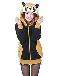 Adulte Unisexe Animal Kigurumi Vêtements Nouveauté Hoodies Survêtement Capuche