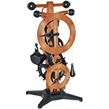 Academy AC18150 - Da Vinci Uhr Machine Series