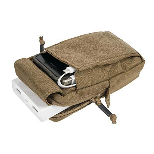 HELIKON-TEX Natel Pouch Tragetasche (11-Coyote) -