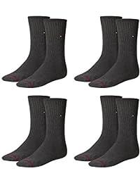 Tommy hilfiger chaussettes pour homme idéales pour sport lot de 5 paires