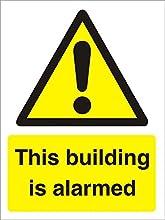 Stewart Superior w0279sav-150 X 200 Traffic Signs Nachricht Board